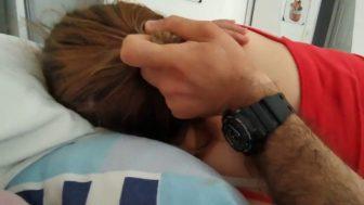 Yeni Evli Çiftin Muazzam Uyumu Karşısında Azmamak Elde Değil